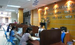 Tổng cục Thuế ban hành kế hoạch cải cách hệ thống thuế năm 2014