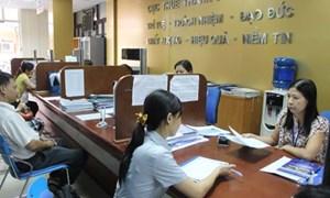 Nộp hồ sơ quyết toán thuế thu nhập cá nhân chậm nhất là ngày 31/3/2014