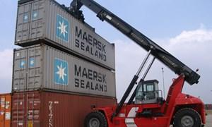 Tháng 1/2014,  21 mặt hàng xuất khẩu đạt trên 100 triệu USD