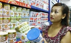 Tăng cường quản lý giá sữa của các doanh nghiệp sản xuất, kinh doanh sữa