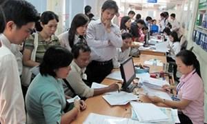Cục Thuế TP. Hồ Chí Minh: Đẩy mạnh thu ngân sách từ đầu năm