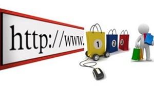 Phạt 20 triệu đồng nếu bán hàng qua mạng không đăng ký kinh doanh