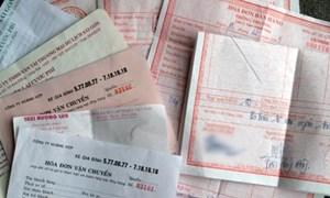 Từ 1/3: Cá nhân kinh doanh không được tự in, đặt in hóa đơn