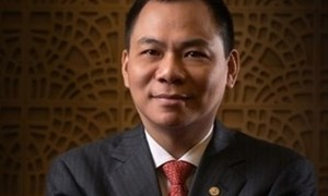 Việt Nam tiếp tục có tên trong danh sách tỷ phú thế giới