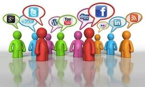 Mạng xã hội - con dao hai lưỡi với doanh nghiệp