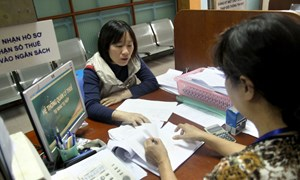 Bộ Tài chính phê duyệt Kế hoạch phát triển hệ thống đại lý thuế đến năm 2020