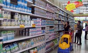 Thanh tra giá sữa: Cơ quan quản lý không nói suông