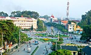 Điều chỉnh, bổ sung trên 3.527 tỷ đồng cho tỉnh Thái Nguyên