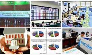 Tổ chức thị trường chứng khoán phái sinh gắn liền tái cấu trúc thị trường chứng khoán