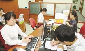 Tái cơ cấu các tổ chức tín dụng: Tăng tốc để về đích