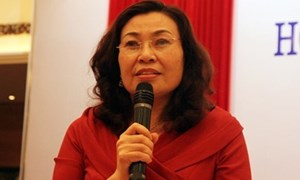 Thủ tướng Chính phủ bổ nhiệm Thứ trưởng Bộ Tài chính Nguyễn Thị Minh giữ chức Tổng giám đốc Bảo hiểm xã hội Việt Nam