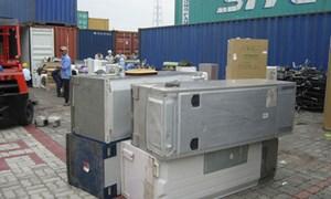 Người nước ngoài vào Việt Nam kinh doanh hàng lậu
