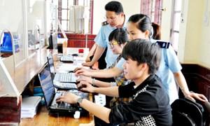 Miền Trung: Sẵn sàng cho ngày vận hành chính thức hệ thống VNACCS/VCIS