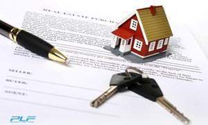 Hợp đồng repo trong lĩnh vực bất động sản