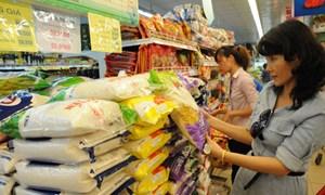 CPI tăng thấp và nỗi lo về sức mua của thị trường