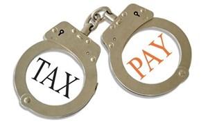 Bắt 2 bị can lừa đảo, chiếm đoạt tiền hoàn thuế Giá trị gia tăng