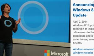 Microsoft trình diễn bản Windows mới nhất và cơ hội cho các nhà phát triển phần mềm