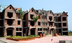 CBRE: Nhiều biệt thự Hà Nội rẻ như chung cư