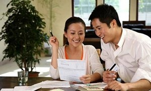 Bí quyết tiết kiệm chi tiêu trong gia đình