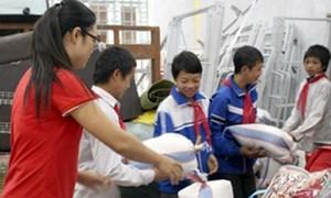 Định mức chi phí xuất gạo dự trữ hỗ trợ 7 tỉnh phía Bắc và Tây Nguyên