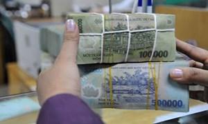 Tài sản hệ thống ngân hàng giảm gần 71 nghìn tỷ đồng trong 2 tháng