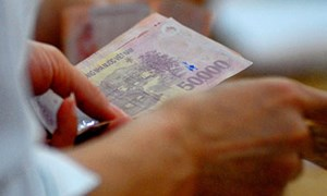 Các tính giảm trừ gia cảnh theo luật thuế mới