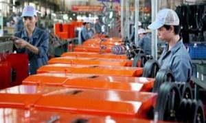 Phát triển ngành công nghiệp hỗ trợ: Gỡ từ cơ chế, chính sách