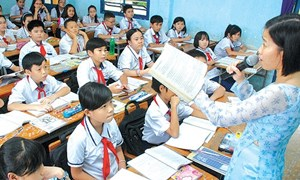 Thời gian dạy hợp đồng, có được tính hưởng thâm niên?
