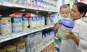 """8 công ty sữa lớn bị ngân sách """"đòi"""" gần 500 tỷ đồng"""