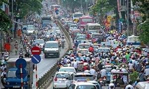 Doanh nghiệp có thể nộp phí đường bộ theo tháng