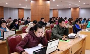 Điều kiện tuyển dụng vào công chức không qua thi tuyển