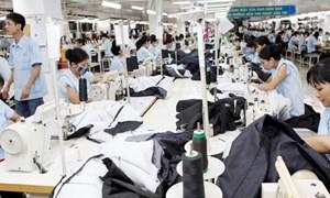 Đón đầu TPP, doanh nghiệp dệt may nước ngoài đổ về Việt Nam
