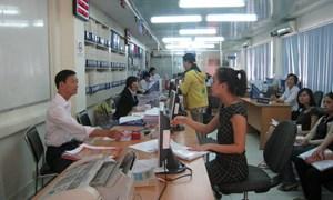 TP. Hồ Chí Minh: Hoàn thuế Giá trị gia tăng có xu hướng giảm