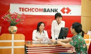 """Techcombank  """"làm mới"""" các dịch vụ vượt trội"""