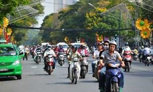 Bảo đảm trật tự an toàn giao thông trong các dịp nghỉ lễ