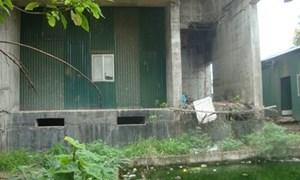 Hà Nội: Các dự án nhà ở ôm trăm tỷ