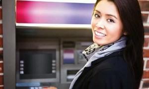 3 bước rút tiền an toàn ở ATM