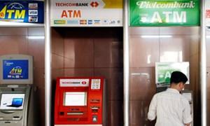 Hệ thống ATM của Việt Nam có bị ảnh hưởng sau khi