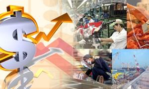 Giải pháp thúc đẩy chuyển dịch cơ cấu kinh tế, đổi mới mô hình tăng trưởng tại TP. Hồ Chí Minh