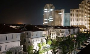 Doanh nghiệp bất động sản 2014: Kẻ tự tin, người lo lắng