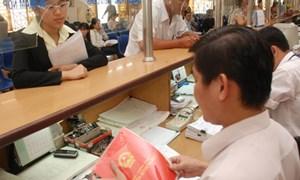 Có bị truy thu thuế Thu nhập cá nhân khi làm sổ đỏ lần đầu?