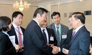 Việt Nam luôn nỗ lực hết mình vì lợi ích lâu dài của các nhà đầu tư