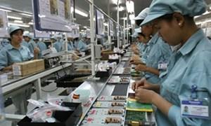 Doanh nghiệp FDI chiếm 66,3% kim ngạch xuất khẩu