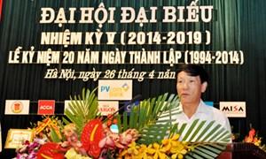 Đại hội đại biểu toàn quốc Hội Kế toán & Kiểm toán Việt Nam nhiệm kỳ V (2014 - 2019)
