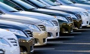 Xử lý ô tô, xe máy đã tạm nhập của đối tượng hưởng quyền ưu đãi, miễn trừ tại Việt Nam