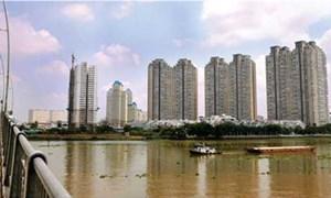 Bất động sản và dòng tiền từ Trung Quốc
