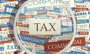 Những lưu ý thuế cho doanh nghiệp năm 2014