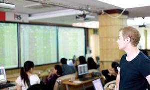 Nhà đầu tư nước ngoài vẫn rủ nhau kéo đến thị trường chứng khoán Việt