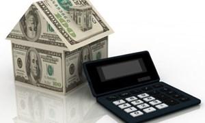 Hết quý I, tín dụng nhiều ngân hàng tăng khủng