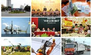 Bộ Tài chính tích cực triển khai Nghị quyết số 01/NQ-CP